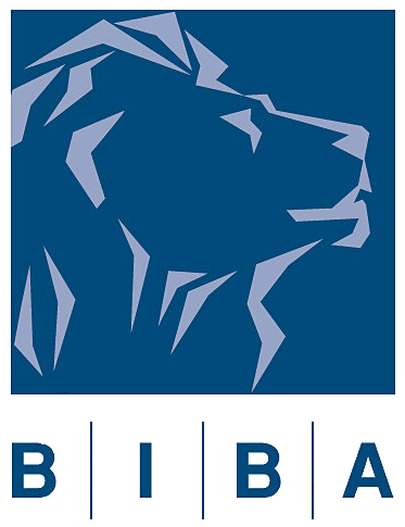 BIBA Logo for Pearson Insurance