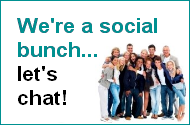 Pearson Insurance Services - We are social